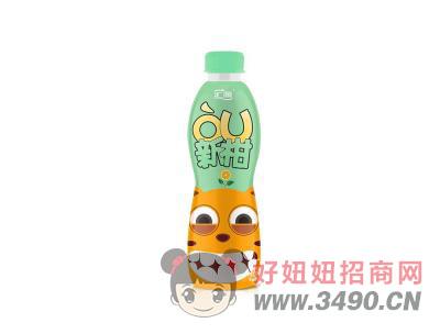 汇源水果饮料柑橘风味 果汁饮料467ml