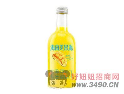 海南美果派芒果汁