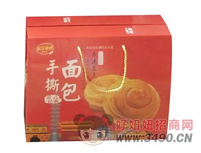 汪砀飘香港式经典手撕面包