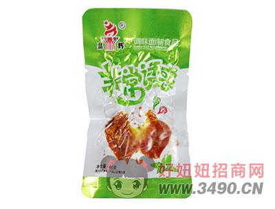 嘉辉调味面制品46g