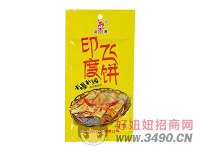 嘉辉印度飞饼调味面制品38g