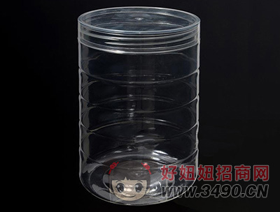 165+244(玻浪)塑料易拉罐