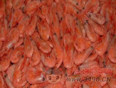烟台裕华北极甜虾