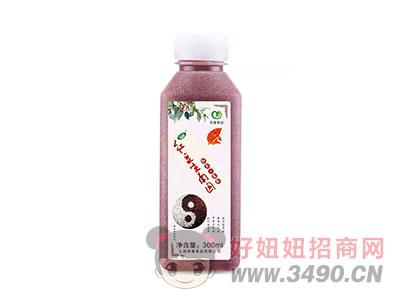燕塞食品红豆十薏米300ml