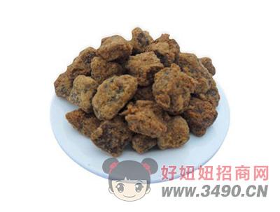 信友福五香味�i肉粒