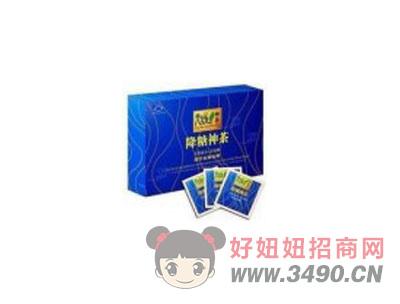 贝诺青钱柳降糖神茶500g