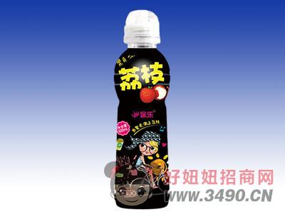 途乐荔枝果汁500ml