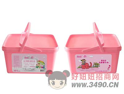 慧能多高品质乳酸菌lehu国际app下载粉收纳盒装
