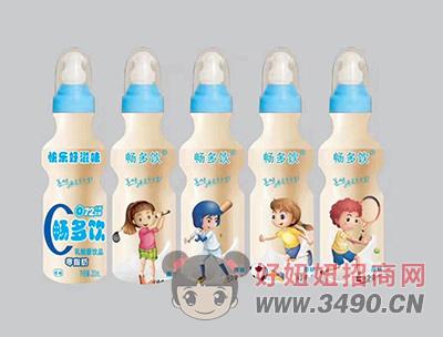 畅多饮系列乳酸菌lehu国际app下载原味