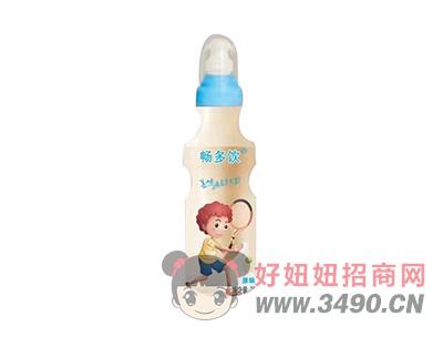 畅多饮72小时发酵乳酸菌lehu国际app下载零脂肪原味340ml