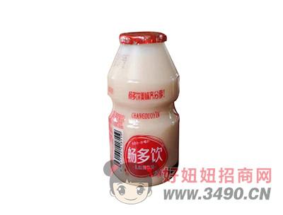 畅多茵乳酸菌lehu国际app下载瓶装