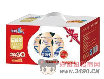 味�骋婢�多�_窗酸菌�品340mlx10瓶�Y盒
