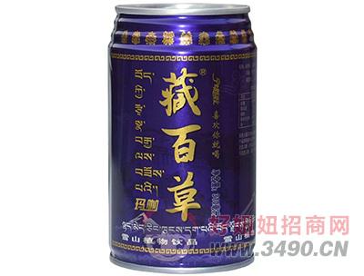 藏百草玛咖雪山植物饮品310ml