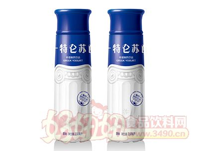 特仑苏希腊酸奶饮品230ml