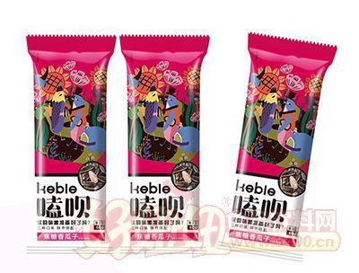 嗑呗焦糖香瓜子休闲食品60g