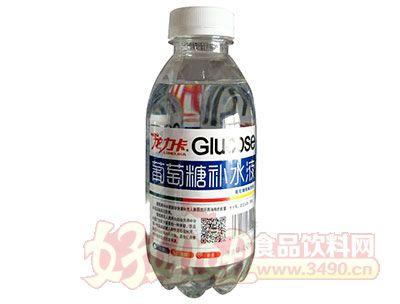 龙卡力葡萄糖补水液450ml瓶装