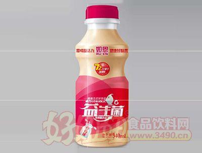 如恩益生菌草莓味340ml