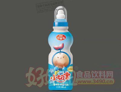 如恩小奶宝乳酸菌原味200ml