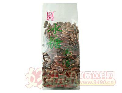 鼎酥冰糖瓜子210g