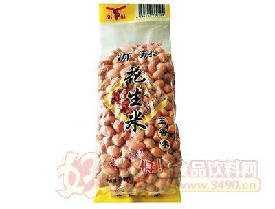 沂酥花生米五香味400g