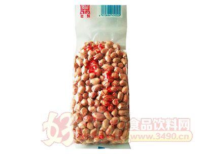 鼎酥奶香花生米350g