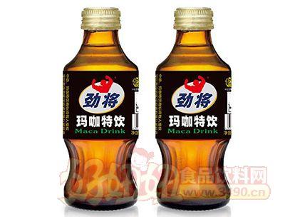 劲将玛咖特饮lehu国际app下载150ml