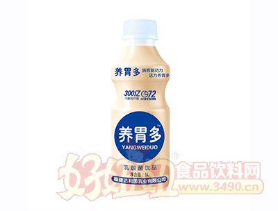 养胃多 乳酸菌饮品1L