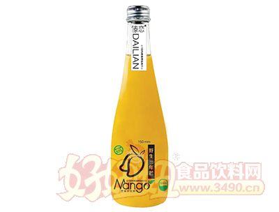 傣恋芒果汁饮料330ml