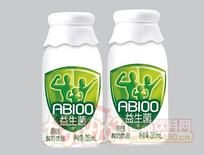 益生菌原味酸奶益生菌350ml