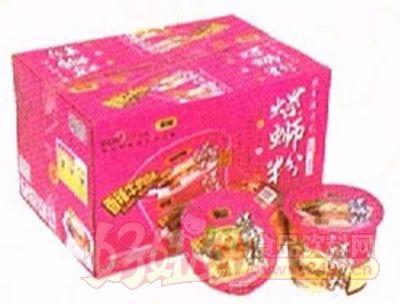 138g香辣味礼盒