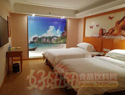 泰成大厦房间图片