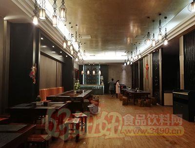 万怡酒店餐厅图