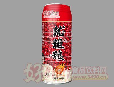 �R之果��粗�Z�t豆汁960ml