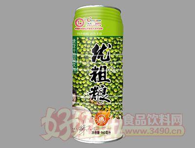 �R之果��粗�Z�G豆汁960ml