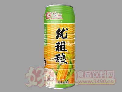 �R之果��粗�Z玉米汁960ml
