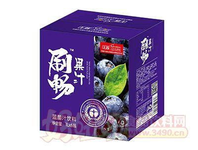 上首刷�乘{莓汁�料1lx6瓶