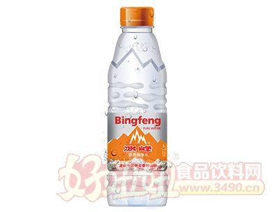 冰峰饮用纯净水550ml
