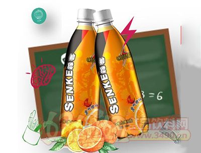 电解质营养素饮料