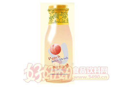桃汁饮料248ML