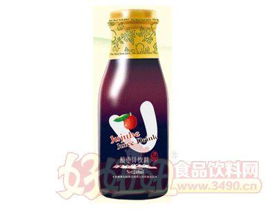 酸枣汁饮料248ML