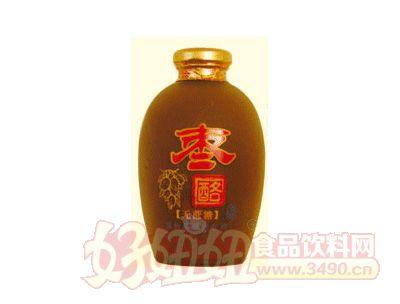 无糖型480ML枣酪饮料