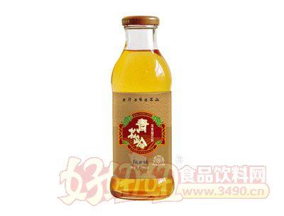 野生苹果醋386ML