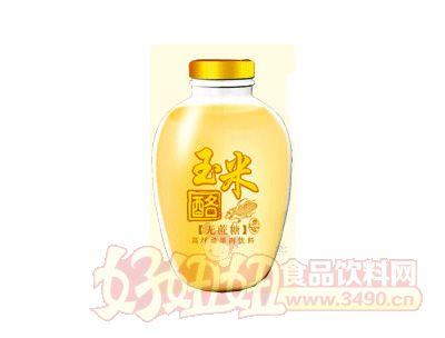 无糖型480ML玉米酪饮料