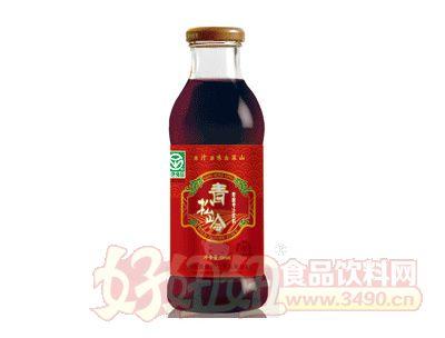 野生酸枣汁386ML