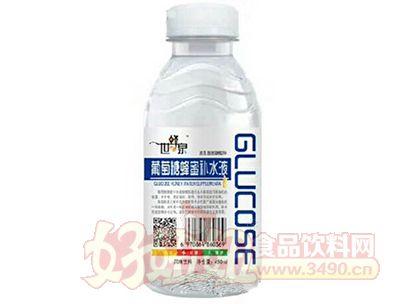 一世蜂泉葡萄糖蜂蜜补水液风味饮料450ml