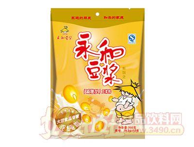 (减糖型)豆浆粉350克