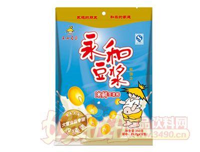 冰鲜豆浆粉350克