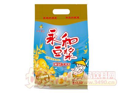 冰鲜豆浆粉600克