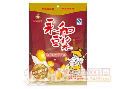 多维(减糖型)豆浆粉350克