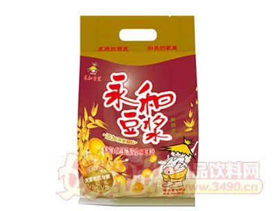 多维(减糖型)豆浆粉600克